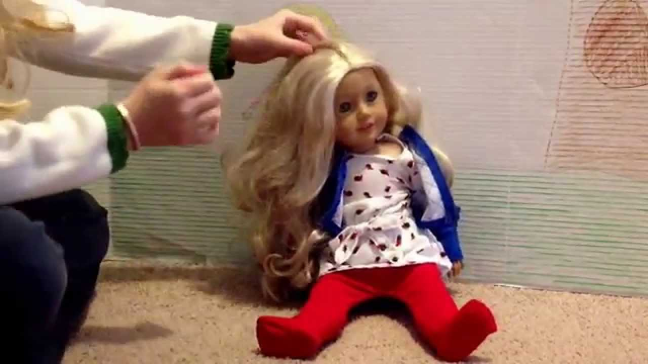 american girl doll hair styles, our generation doll hair french