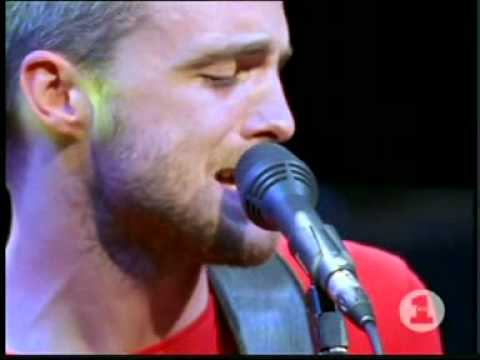 Travis - Baby One More Time - YouTube