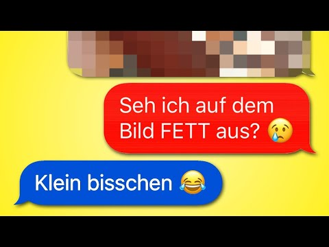 47 WhatsApp CHATS mit AUTOKORREKTUR FAIL!
