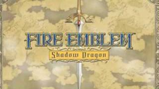 Shadow Dragon Music: For Tomorrow
