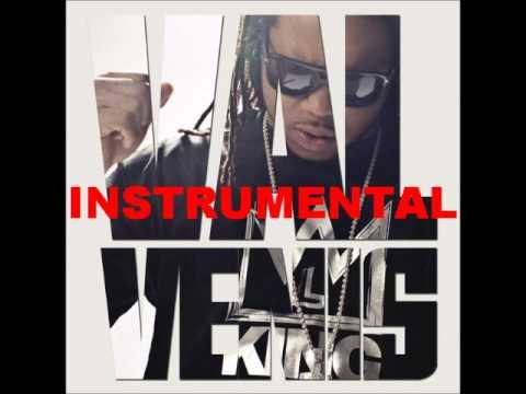 King L (Louie) - Val Venis (Prod by C-Sick) [Instrumental]