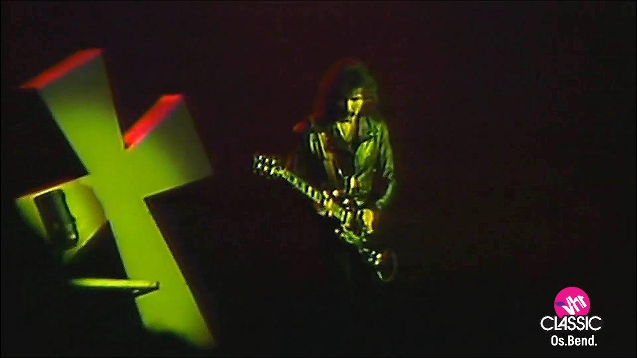 BLACK SABBATH (Ronnie James Dio) - Neon Knights (1980)