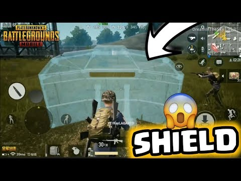 NEW UPDATE: SHIELD