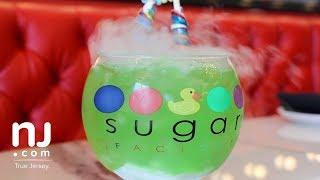 New Sugar Factory in Atlantic City!