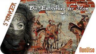 Die arabischen Eroberungen und die Erfindung des Islam
