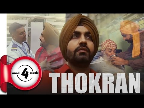 New Punjabi Songs 2014 || THOKRAN - RAVINDER GREWAL || Punjabi Songs 2014
