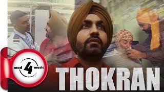 New Punjabi Songs 2014 || THOKRAN - RAVINDER GREWAL || Punjabi Songs 2014