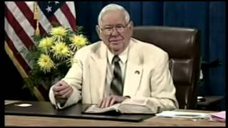 Repeat youtube video Arnold Murray - The Rapture Is A Lie!