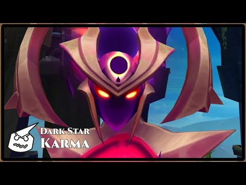 Dark Star Karma.face