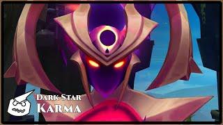 Dark Star Karma.face