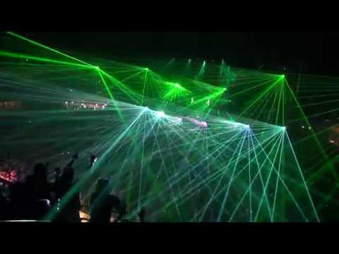 Syndicate 2014 @ Westfalenhallen, Dortmund   Mainstage   The Supreme Team live   Komplet Set 05 10 2