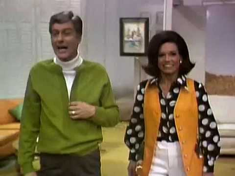 "Dick Van Dyke and Mary Tyler Moore - ""Dick Van Dyke and the Other Woman' 1969 TV Special"