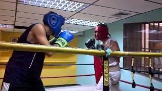 Guanteos Sabatinos MOLINA VS. FRANCO