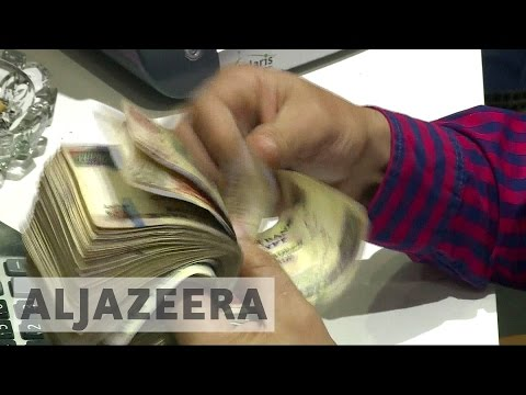 IMF to approve $12bn package to boost Egyptian economy