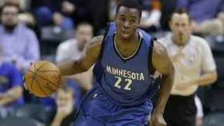 Andrew Wiggins 2014-2015 Mix - Remember the Name (HD) thumbnail