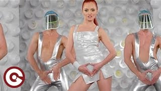 ALEXANDRA STAN - Cherry Pop (Official Video)