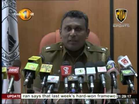 Police seek public help over Wele Suda's assets