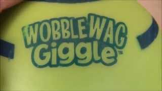 Wobble Wag Giggle Ball Review