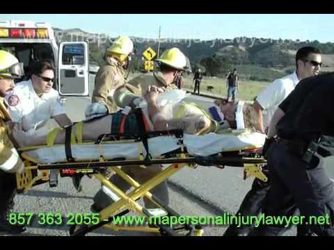 Ronald Mercer Legal (857) 264-2086