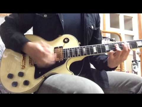 THE WILD ONE  (guitarcover) mp3