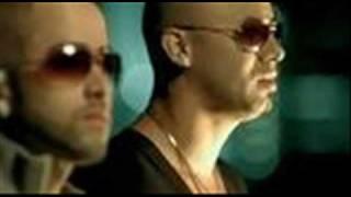 Wisin & Yandel Ft Enrique Iglesias Gracias A Ti  Remix (Official Remix)
