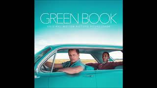 """Green Book Soundtrack - """"Let's Roll"""" - The Orange Bird Blues Band"""