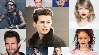 Nhạc Âu Mỹ Hay Nhất 2017 - Những Bài Hát Tiếng Anh Hay Nhất 2017 - Live Stream Hàng Ngày