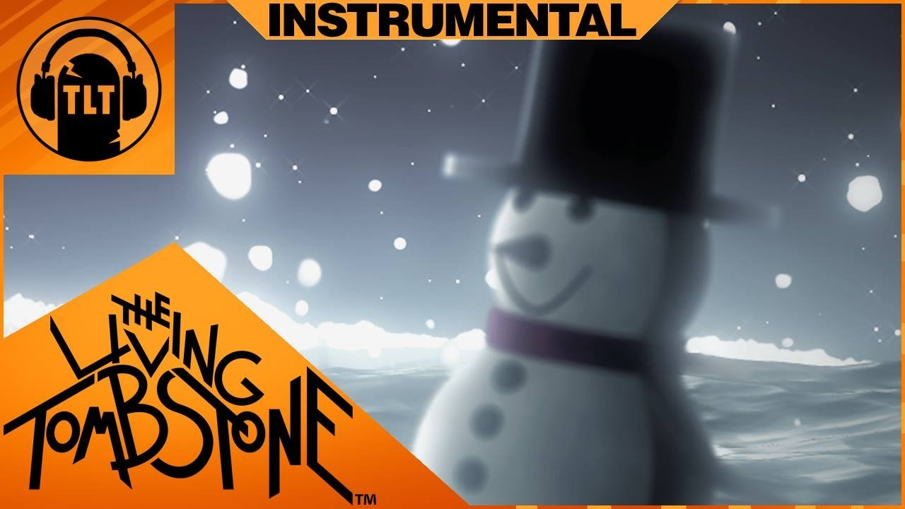 Carol of the Bells Instrumental- Christmas Song- The Living Tombstone - YouTube