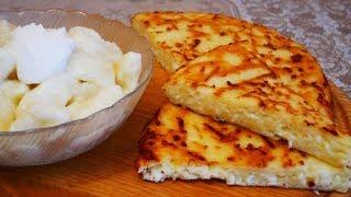Рецепты для ленивых хозяек быстро вкусно Ленивые вареники с манкой и ЛЕНИВОЕ ХАЧАПУРИ на сковороде