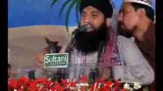 Ayan nay bhara kamli wali a gae by asif chishti at khan builder 2006