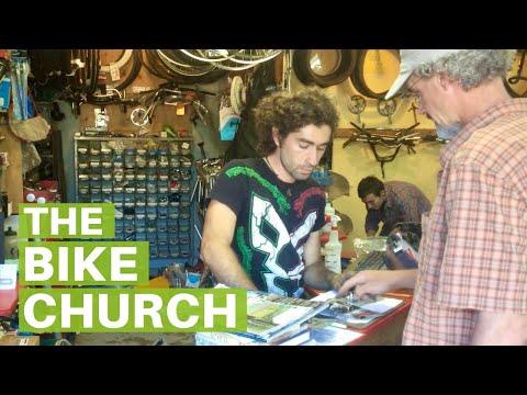 video:The Bike Church