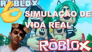 TOP 3 BEST REAL LIFE SIMULATION GAMES OF ROBLOX//TIO DARK//ROBLOX