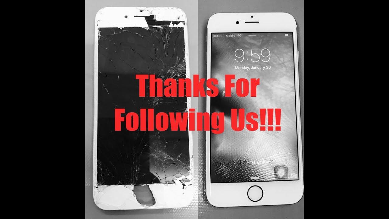 Iphone 6 Screen Repair Lafayette La Best 2018 Wiring Diagrams Broken Transpa