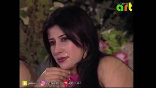 الفنان محمود عبوش اغنية جرحلي القلب  (فيديو كليب)