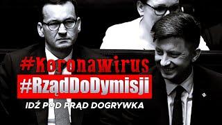 #RządDoDymisji Polska nieprzygotowana na #koronawirusa! SERWIS INFORMACYJNY 2020.02.25