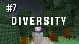 THE DARK FOREST - DIVERSITY (EP.7)