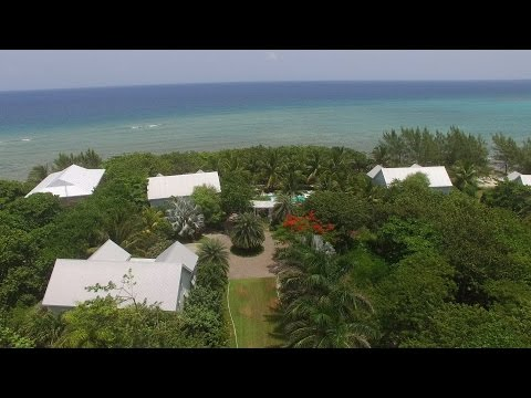 SOLD! | Cotton Tree Estate, Beach Cottages | Cayman Islands Sotheby's Realty | Caribbean