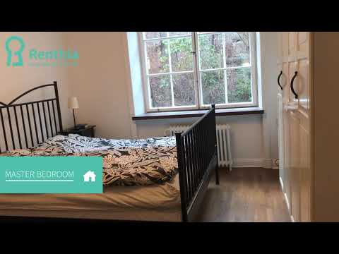 Digital showing | Three room apartment for rent in Vasastan, Stockholm