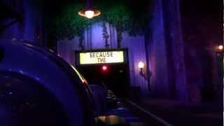rock n roller coaster starring aerosmith disney s hollywood studios orlando florida
