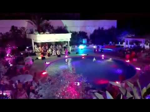 Soirée Hadhra au Tunis Grand Hotel