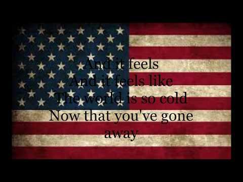 Gone Away Five Finger Death Punch Lyrics