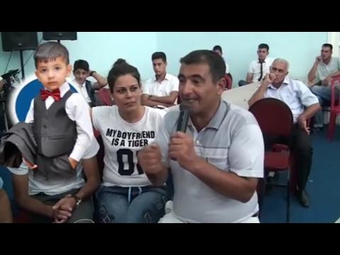 Muzikalni meyxana / İlham Salyanlı / Mətiş Naxçıvanlı / Ruslan Ələt / Ramin Dağlı / Aqil Salyanlı