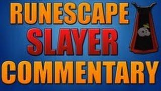 Runescape Eoc Slayer Commentary - This Title Sucks