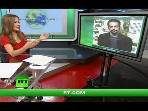 Peter Joseph on the Monetary System, Debt, and a Resource-Based Economy (12/02/11)