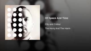 Of Space And Time