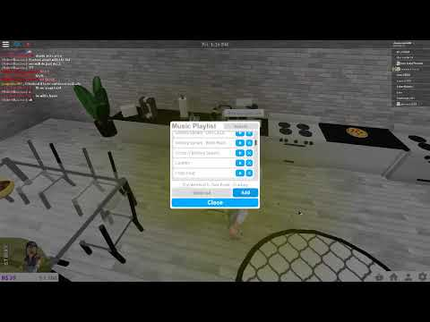 Song Id Codes For Roblox Bloxburg Youtube