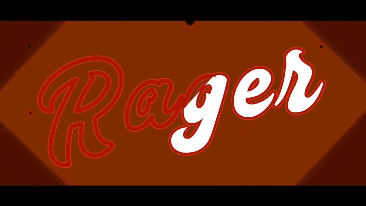 45º Rager