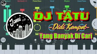 Download song DJ TATU Didi Kempot Full Bass TERBARU 2020
