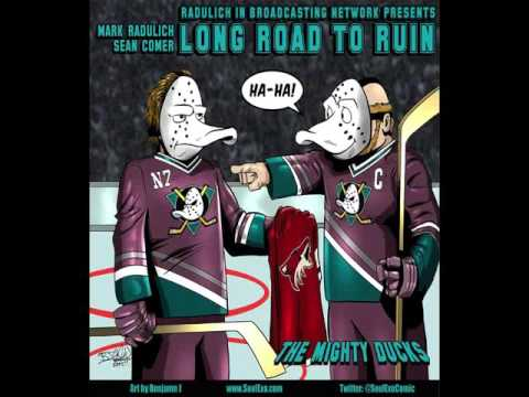 Long Road to Ruin:  The Mighty Ducks Trilogy