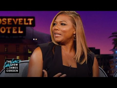 Queen Latifah S Living Single Inspired Friends Youtube
